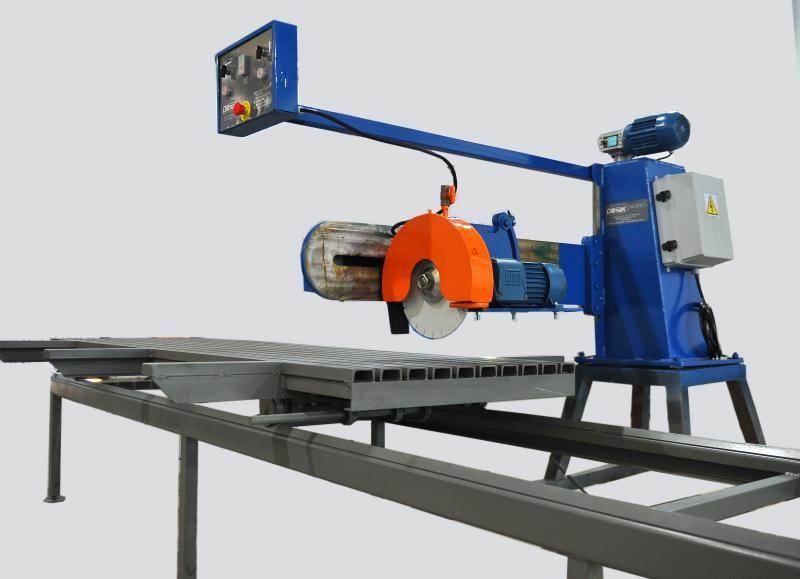 Maquina de cortar marmore preço