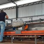 Fabricante de maquinas para marmoraria