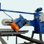 Maquina de cortar marmore e granito preço
